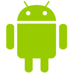 android logo 256