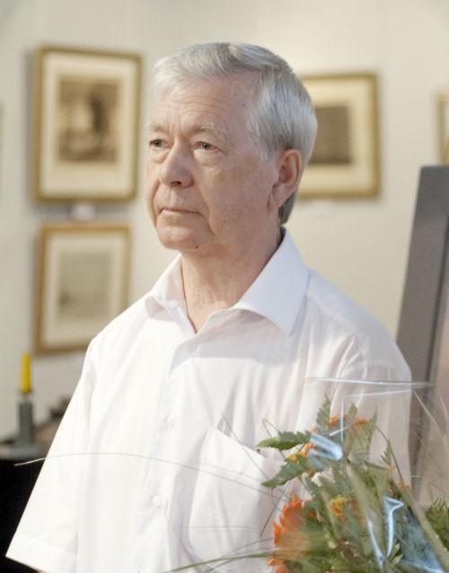 Учаев Анатолий Васильевич