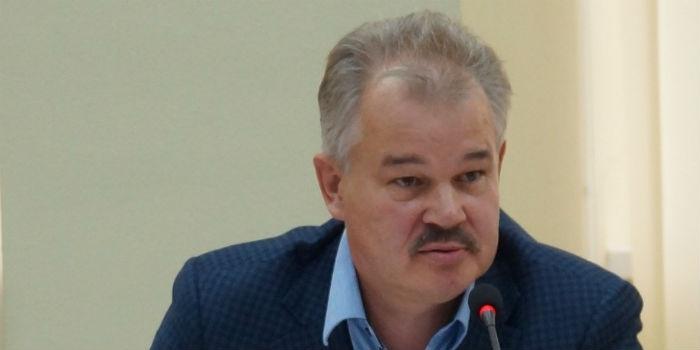 «ТПП готова помогать новому бизнес-омбудсмену»— Алексей Антонов