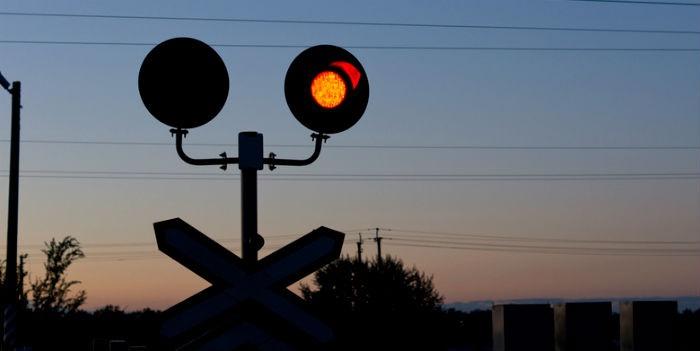 ВКрасноармейском районе 17ноября закроют ж/д переезд
