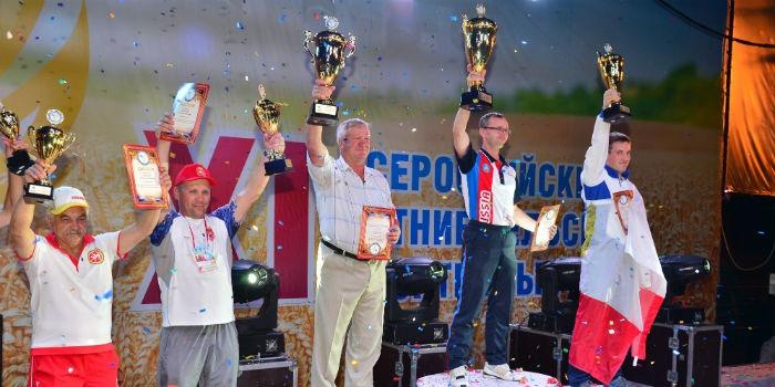 Саратовская область заняла 3-е место наXI Всероссийских летних спортивных играх