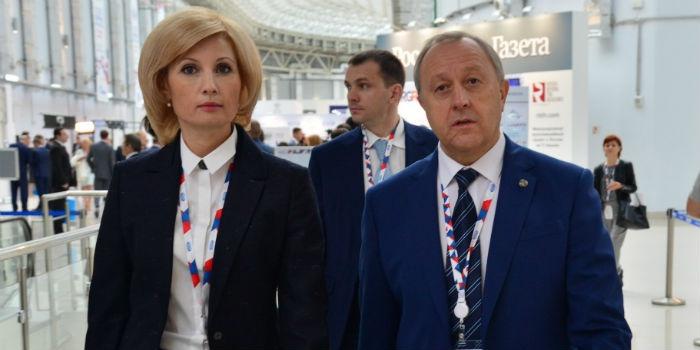 Валерий Радаев примет участие всочинском консилиуме сДмитрием Медведевым