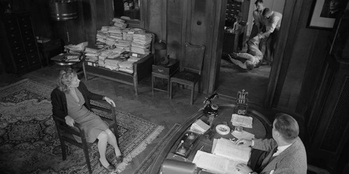 «Золотой орел» в«Раю»: кому досталась главная кинопремия Российской Федерации
