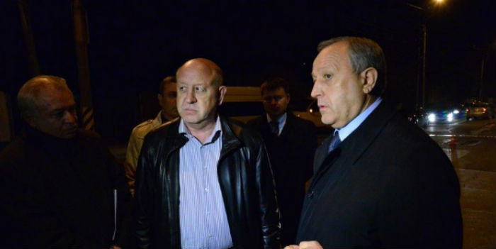 Александр Буренин назначен на пост зампреда правительства
