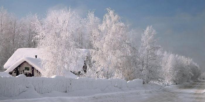 ВСаратовской области сохранится морозная погода с маленьким снегом